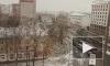 Ночью на уборку снега в Петербурге вышли 500 единиц техники