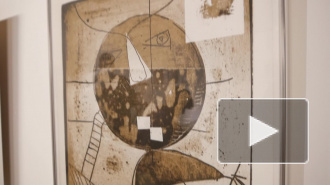 КНОПКА И МОДЕРНИЗМ: выставка Андрея Чежина в Эрарте