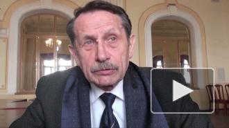 Профессор физфака СПбГУ объявляет голодовку. В университете зреет бунт