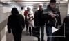 В Кремле объяснили очереди у метро в Москве плохой дисциплинированностью горожан