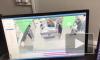 """Предполагаемого организатора взрыва в """"Перекрестке"""" задержали на проспекте Народного ополчения"""