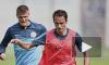 22 человека и мяч: нужны ли Зениту Широков и Денисов?
