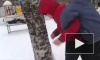 Петербургские школьники напали на двух девочек, угрожая ножовкой