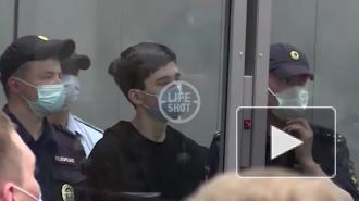 В Казани суд арестовал на два месяца обвиняемого в нападении на школу