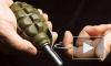 Красноярских полицейских, пришедших с обыском, обстреляли и забросали гранатами