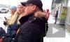 """Жители ЖК """"Фрегат 1"""" пикетируют против УК """"Приморский город"""""""