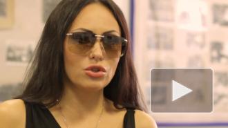 Лариса Луста дала петербургскому студенту 20 тыс. рублей на лечение