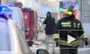 """Пьяный безработный закинул """"коктейль Молотова"""" в коридор кафе, пожар тушили охранники"""