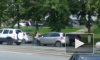 Неадекватное видео из Уфы: Девушка с сумкой напала на автомобиль