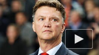 """Ван Гал возглавит """"Манчестер Юнайтед"""" на этой неделе"""