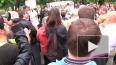 Оппозиция отметила день рождения Михаила Ходорковского. ...