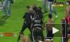 Главный тренер Бенфики подрался с полицией, защищая фаната