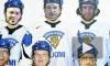 Финны включили террориста Брейвика в состав своей сборной по хоккею
