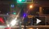 Фото: В страшной аварии с автомобилем скорой пострадал фельдшер