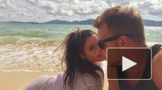 Бьянка выходит замуж: кто такой Роман Безруков, фото Бьянки с будущим мужем