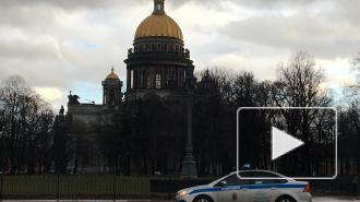 В Петербурге задержали организаторов ночной перестрелки на Апрашке в октябре