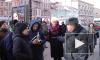 Петербургские антифа помянули Качараву без поддержки политиков