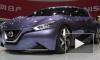 Nissan представит автомобили с автопилотом