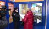 Выборгские магазины проверили на соблюдение мер карантина