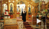 Патриарх Кирилл освятил Морской собор в Кронштадте