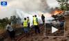 В результате крушения самолета ВВС Нигерии погибли 11 человек