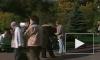 Сами с усами! Студенты СПбГУ ударили пловом по повышению цен в столовых.