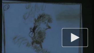 Юрий Норштейн рассказал, как он создавал «Ёжика в тумане», и другие мультфильмы