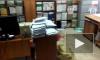 Опубликовано оперативное видео с места стрельбы в здании мирового суда в Новокузнецке