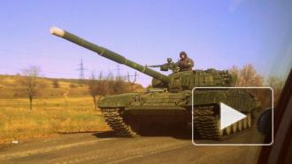 Новости Новороссии: Киев стягивает войска к Донецку