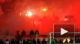 Побоище на матче Шинник-Спартак (0:1) гасили водометами