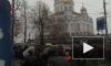 Священники: Пояс Богородицы явил несколько чудес, пребывая в Москве