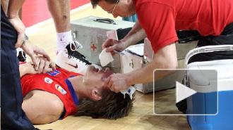 17-летний баскетболист молодежки ЦСКА умер на тренировке
