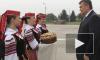 Виктор Янукович исчез по пути в Харьков