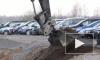 Бомба в Пулково. Страшную находку обнаружили строители