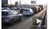 В Петербурге задержаны хулиганы, разгромившие автомобили