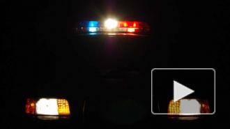 СМИ: В Кронштадте в отделе полиции умерла женщина, подозреваемая в краже