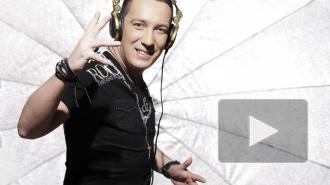 DJ Цветкоff в прямом эфире Piter.tv