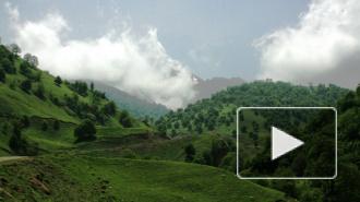 В Нагорном Карабахе сбит армянский военный вертолет Ми 24, в регионе нагнетается конфликт