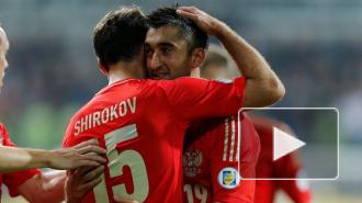 Россия и Азебрайджан сыграли 15 октября вничью