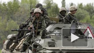 Последние новости Украины: под Донецком уничтожили бронетехнику силовиков, ополченцы строят укрепления