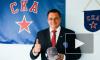 22 человека и мяч: Петербуржцы хотят видеть Назарова тренером футбольной сборной