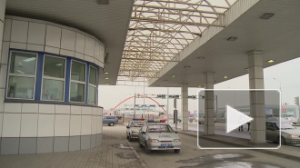 В Красноярском крае автобус упал в кювет, несколько человек погибли