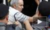 Покусанный прапорщик утверждает, что Каспаров укусил его до крови