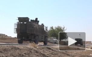 """В Сирии призвали заменить силы Ирана и """"Хезболлах"""" на российские войска"""