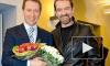 СМИ: народный артист Евгений Миронов вступил в гей-брак в Германии