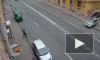 Лихой поворот: ДТП на Гаванской улице