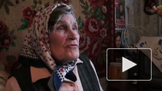 Не положено! 90-летняя участница ВОВ живет в развалюхе в Курортном районе