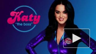 Кэти Перри снялась в рекламе чипсов