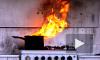 На Искровском проспекте сгорели заживо двое пожилых супруга