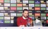 Доменико Тедеско: Сегодня мы заслужили поражение
